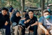 Ini Yang di Ucapkan Bro Ahmad Munir Fauzi, Humas CBR Riders Jakarta di saat Touring Wisata.