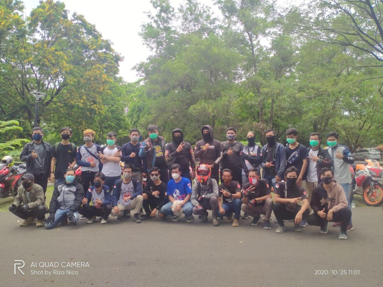 Sunmori Honda CBR Palembang