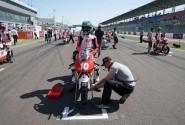 4 Rider Muda Honda Indonesia Balap Asia Talent Cup 2021