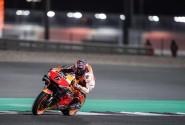 Pebalap Honda Start Dari Barisan Tengah Di MotoGP Doha