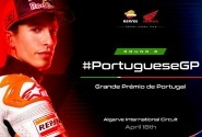Marc Marquez Bersiap Balap MotoGP Portimao Akhir Pekan Ini