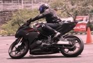 Safety Riding Skill with CBR 250 RR Bali, Ngerem dan Nikung Ada Etikanya Lho!
