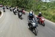 Ini Dia Raja Motor Sport 250 Cc di Indonesia