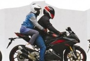 Tips Bonceng Wanita Pakai Honda CBR250RR