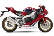 Ada Teknologi DNA MotoGP di Honda CBR1000RR SP