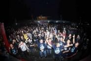 CBR Riders Club Bekasi Ajak Bikers Indonesia Lebih Guyub di HUT ke-3