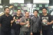 Perkuat Kualitas Silaturahmi, CBR Riders Jakarta Kopdar Bareng HG