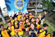 CBR Tangerang Club Rayakan HUT ke-2 Dengan Family Gathering