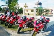 Belum Lama Deklarasi, CCI Aceh Barat Sudah Tunjukan Peduli Sosialnya