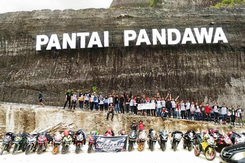 Deklarasi CCI Bali Dewata Jadi Bagian Sejarah Baru CCI