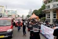 CCI Bekasi Berbagi Takjil Tiga Kali Berturut-Turut Selama Ramadhan