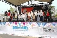 CCI Bekasi Gelar Perayaan HUT ke-3 Bernuansa Budaya Betawi dan Baksos