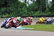 Akhir Sempurna Bagi AHRT Bersama All New Honda CBR250RR di ARRC Johor