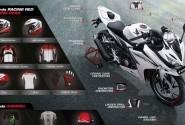 Pilihan Aksesoris Honda CBR150R, Silahkan Pilih