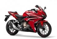Honda CBR500R, Performa Mumpuni, Cocok Untuk Naik Kelas