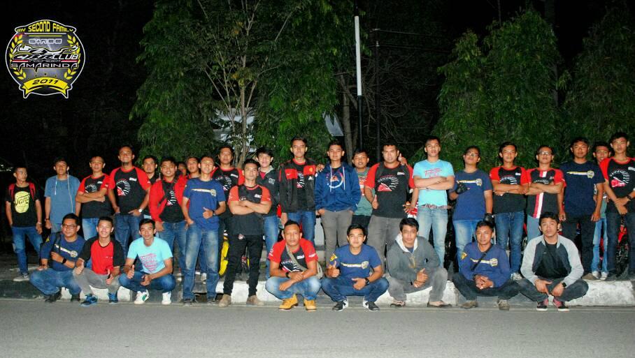 Halal Bihalal Unik Komunitas Honda di Aceh