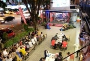 Astra Motor Palembang Ajak Komunitas CBR Series Nobar MotoGP