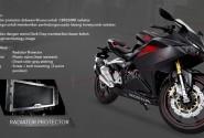 Radiator All New Honda CBR250RR juga Butuh Perawatan