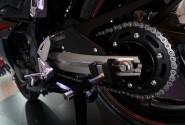 Setel Rantai Honda CBR250RR Tanpa Bantuan Mekanik, Ini Alat Yang Diperlukan