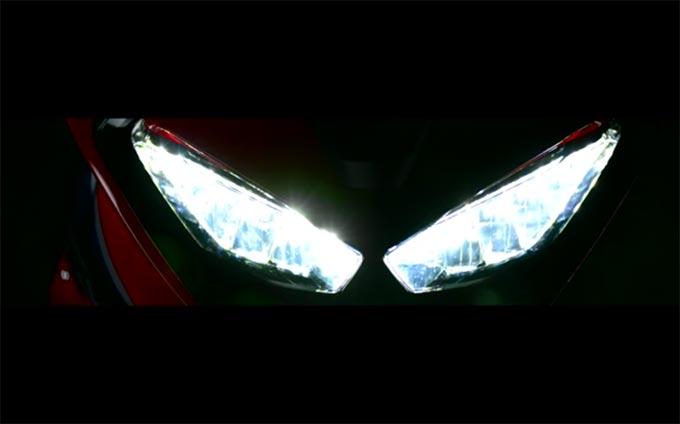 Teaser Honda CBR1000RR Fireblade Tersebar, Akankah AHM Meluncurkan Produk Ini