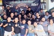 CCI Surabaya Gelar Syukuran Ultah ke-14 Makin Eratkan Persaudaraan dan Solid