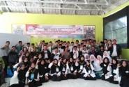 CBR Owner Pandeglang Bersinergi Bersama Kepolisian di HUT Bhayangkara ke 72th Untuk CSR